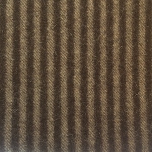 Burel stripe brown beige